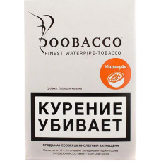Табак Doobacco mini 15 г Маракуйя (Дубакко Мини)