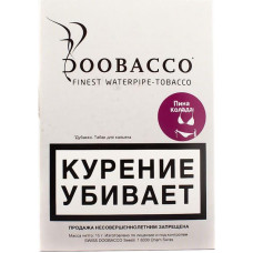 Табак Doobacco mini 15 г Пинаколада (Дубакко Мини)