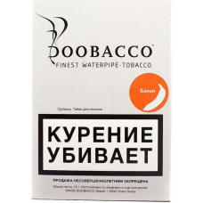 Табак Doobacco mini Банан 15 г (Дубакко Мини)