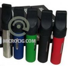 eGo Гигантомайзер с окошками чёрный 3,7 мл MicroCig (1 шт)