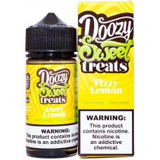 Жидкость Doozy Sweet Treats 100 мл Fizzy Lemon 3 мг/мл