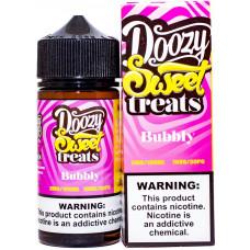 Жидкость Doozy Sweet Treats 100 мл Bubbly 3 мг/мл