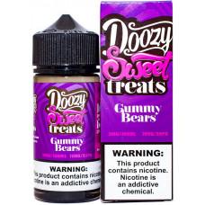 Жидкость Doozy Sweet Treats 100 мл Gummy Bears 3 мг/мл