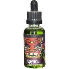 Жидкость Малайзия Ravana 30 мл 3 мг/мл