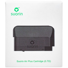 Suorin Air Plus Pod 3.2ml 0.7 Ом
