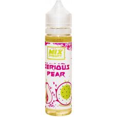 Жидкость Mix Theory 60 мл Serious Pear 3 мг/мл