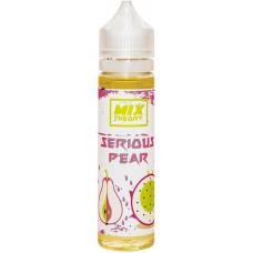 Жидкость Mix Theory 60 мл Serious Pear 1.5 мг/мл