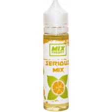Жидкость Mix Theory 60 мл Serious Mix 1.5 мг/мл