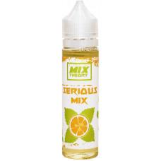 Жидкость Mix Theory 60 мл Serious Mix 3 мг/мл