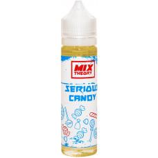 Жидкость Mix Theory 60 мл Serious Candy 1.5 мг/мл