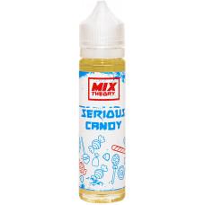 Жидкость Mix Theory 60 мл Serious Candy 3 мг/мл