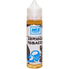 Жидкость Mix Theory 60 мл Serious Tobacco 3 мг/мл