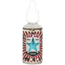 Жидкость StarLab 30 мл Tiffany 6 мг/мл VG/PG 70/30