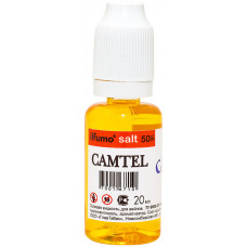 Жидкость ilfumo salt Camtel 50 мг/мл 20 мл