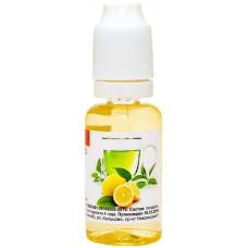 Жидкость ilfumo salt Зеленый Чай с Лимоном 50 мг/мл 20 мл