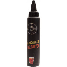 Жидкость Duty Free 70 мл Lemonade With Berries 3 мг/мл