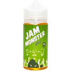 Жидкость Jam Monster 100 мл Apple 3 мг/мл