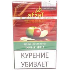 Табак Afzal 40 г Двойное яблоко (Афзал)