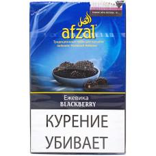 Табак Afzal 40 г Ежевика (Афзал)