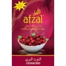 Табак Afzal 40 г Клюква (Афзал)