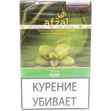 Табак Afzal 40 г Мята (Афзал)