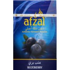 Табак Afzal 40 г Черника (Афзал)