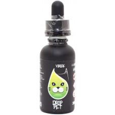 Жидкость Drip Pet 30 мл Зеленый 6 мг/мл