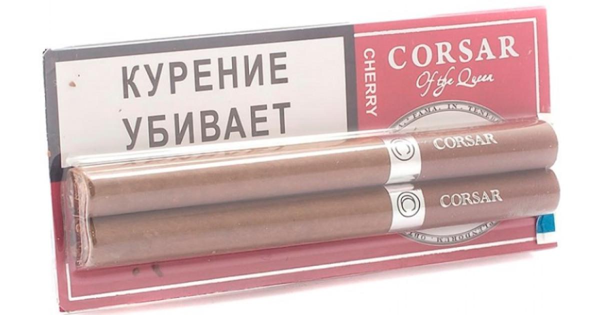 купить corsair сигареты