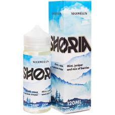 Жидкость Maxwells 120 мл SHORIA 1.5 мг/мл Шория