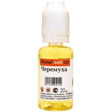 Жидкость ilfumo salt Черемуха 20 мг/мл 20 мл