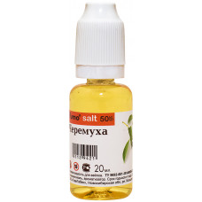 Жидкость ilfumo salt Черемуха 50 мг/мл 20 мл