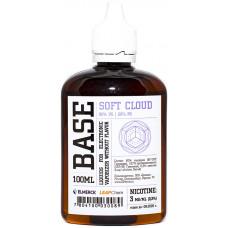 Основа ElMerck Soft Cloud 100 мл  VG/PG 80/20  3 мг/мл
