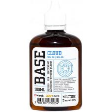Основа ElMerck Cloud 100 мл  VG/PG 70/30  3 мг/мл