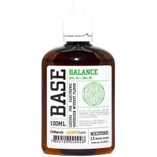 Основа ElMerck Balance 100 мл  VG/PG 50/50  1.5 мг/мл