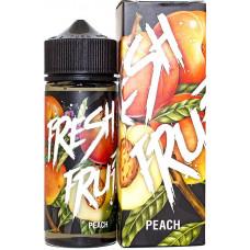 Жидкость Fresh Fruits 120 мл Peach 0 мг/мл