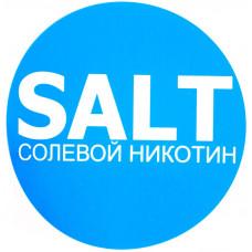 Стикер SALT Синий