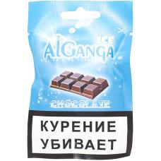 Табак Al Ganga 15 г (Аль Ганжа Айс Шоколад)