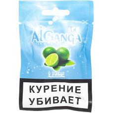 Табак Al Ganga 15 г (Аль Ганжа Айс Лайм)