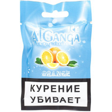 Табак Al Ganga 15 г (Аль Ганжа Айс Апельсин)