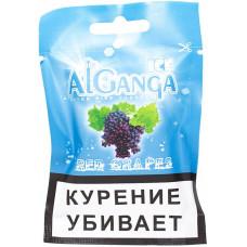Табак Al Ganga 15 г (Аль Ганжа Айс Красный Виноград)