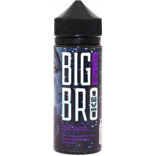 Жидкость Big Bro ICE 2 120 мл Fruit Panch 0 мг/мл