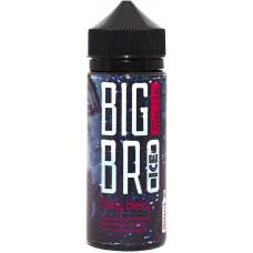 Жидкость Big Bro ICE 2 120 мл Frosty Cherry 0 мг/мл