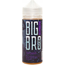 Жидкость Big Bro ICE 2 120 мл Fruit Panch 6 мг/мл