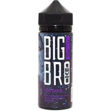 Жидкость Big Bro ICE 2 120 мл Fruit Panch 3 мг/мл