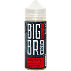 Жидкость Big Bro ICE 2 120 мл Frosty Cherry 1.5 мг/мл