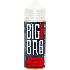 Жидкость Big Bro ICE 2 120 мл Frosty Cherry 6 мг/мл
