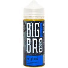 Жидкость Big Bro ICE 2 120 мл Berry Blend 6 мг/мл