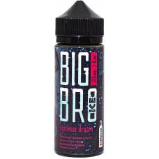 Жидкость Big Bro ICE 2 120 мл Summer Dream 0 мг/мл