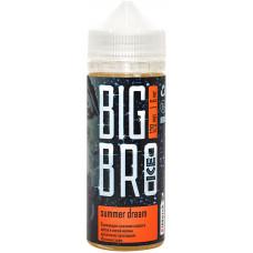 Жидкость Big Bro ICE 2 120 мл Summer Dream 6 мг/мл