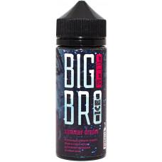 Жидкость Big Bro ICE 2 120 мл Summer Dream 1.5 мг/мл